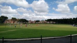 Sede estadio Atahualpa Bogotá D.C.