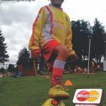 Escuela de Futbol saludclub