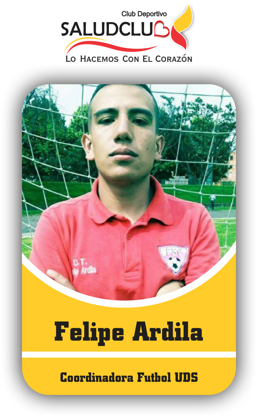 Coordinador Deportivo